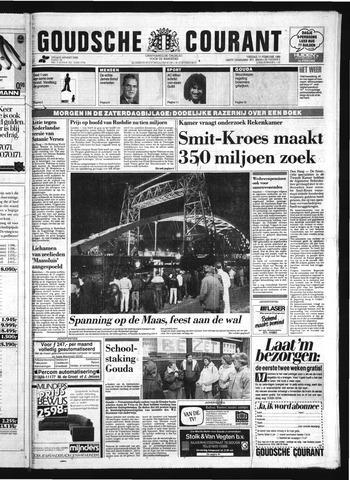 Goudsche Courant 1989-02-17