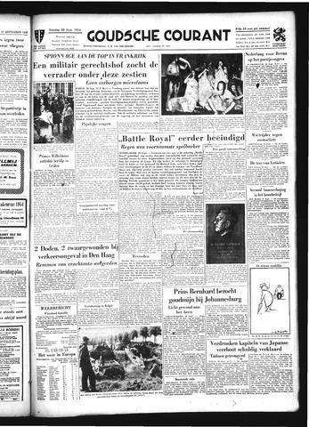 Goudsche Courant 1954-09-28