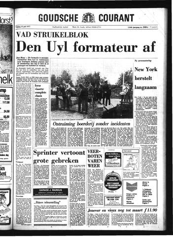 Goudsche Courant 1977-07-15