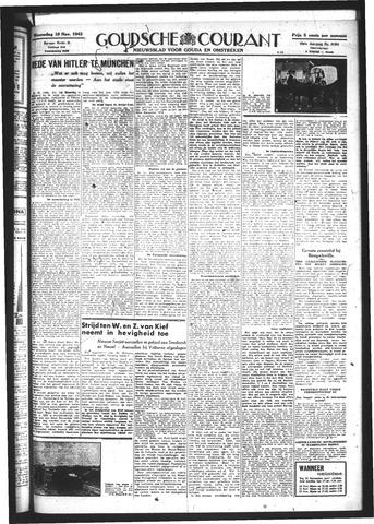Goudsche Courant 1943-11-10
