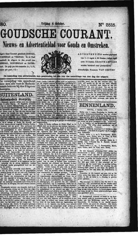 Goudsche Courant 1880-10-08