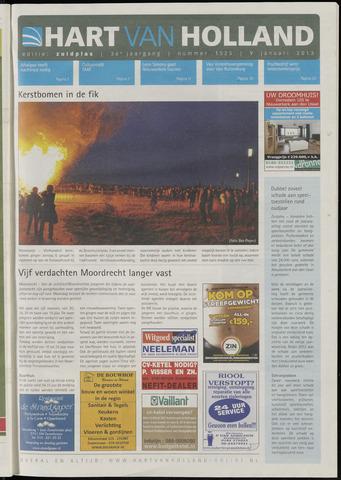 Hart van Holland - Editie Zuidplas 2013-01-09