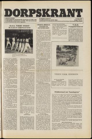 Dorpskrant 1981-03-13