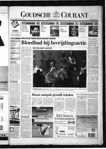 Goudsche Courant 1994-10-15