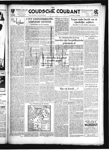 Goudsche Courant 1950-09-07