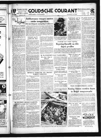 Goudsche Courant 1950-07-05
