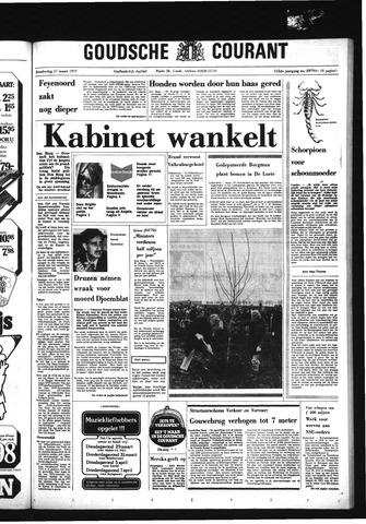Goudsche Courant 1977-03-17