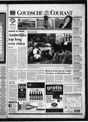 Goudsche Courant 1999-08-04