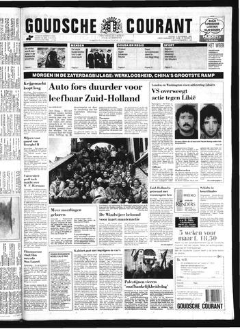 Goudsche Courant 1991-11-15