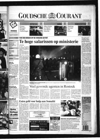Goudsche Courant 1992-08-26