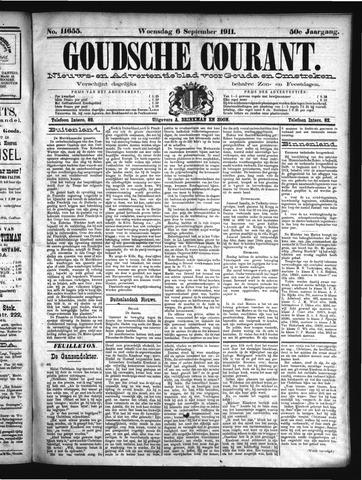 Goudsche Courant 1911-09-06