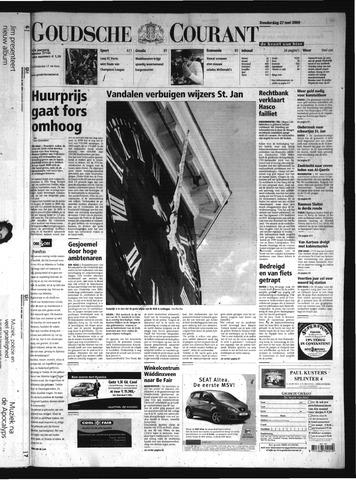 Goudsche Courant 2004-05-27