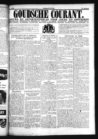 Goudsche Courant 1938-07-26