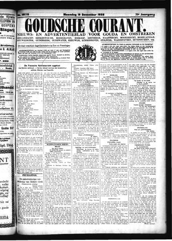 Goudsche Courant 1932-12-19