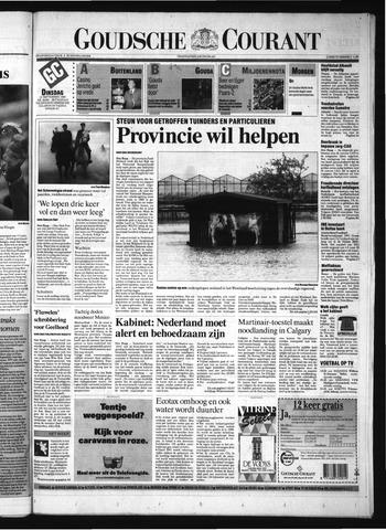 Goudsche Courant 1998-09-15