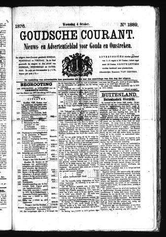 Goudsche Courant 1876-10-04