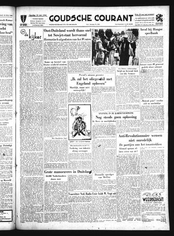 Goudsche Courant 1952-07-19