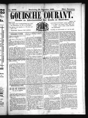 Goudsche Courant 1899-12-28