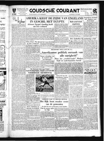 Goudsche Courant 1951-10-18