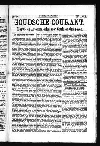 Goudsche Courant 1876-12-20