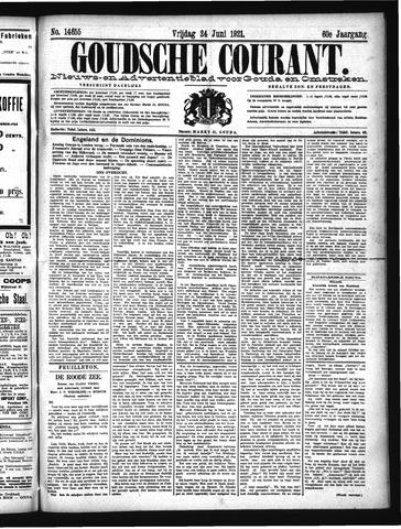 Goudsche Courant 1921-06-24