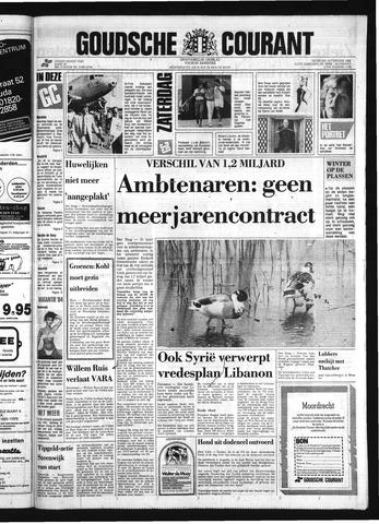 Goudsche Courant 1984-02-18