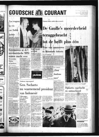 Goudsche Courant 1967-03-12
