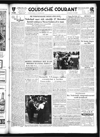 Goudsche Courant 1950-12-08