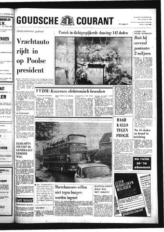 Goudsche Courant 1970-11-02