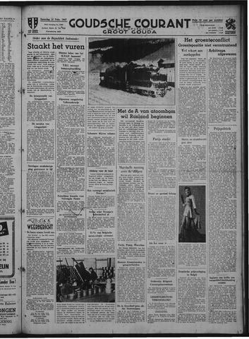 Goudsche Courant 1947-02-15