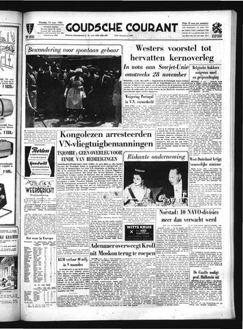 Goudsche Courant 1961-11-14