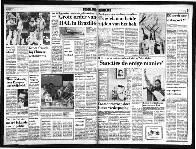 Goudsche Courant 1986-06-09