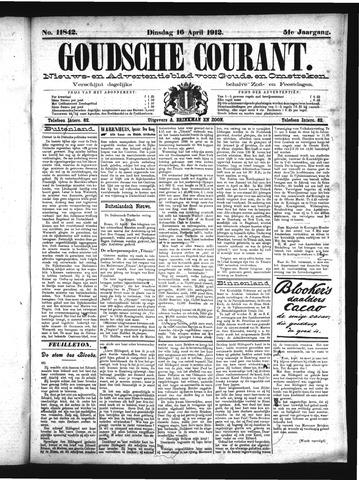 Goudsche Courant 1912-04-16