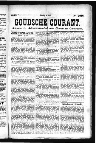 Goudsche Courant 1883-05-06
