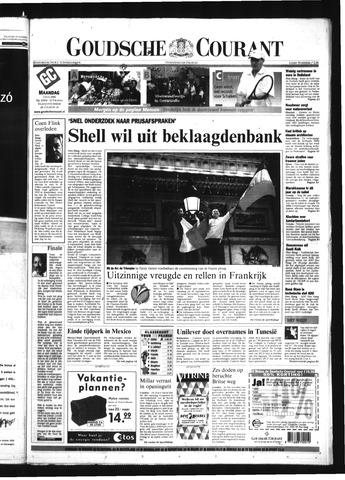 Goudsche Courant 2000-07-03