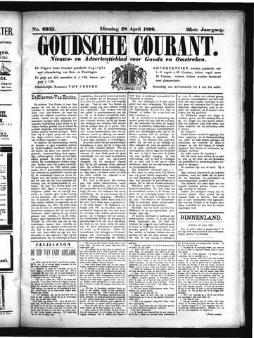 Goudsche Courant 1896-04-28