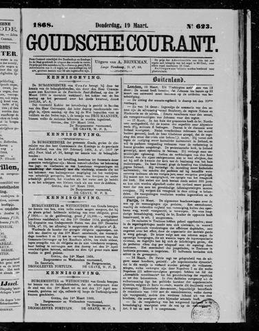 Goudsche Courant 1868-03-19