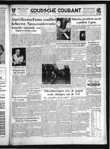 Goudsche Courant 1959-12-15
