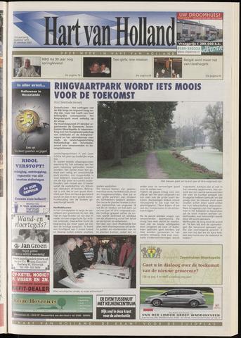 Hart van Holland 2007-10-31
