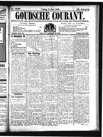 Goudsche Courant 1916-06-09