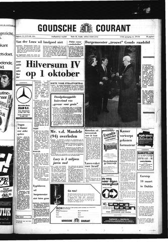 Goudsche Courant 1975-01-24
