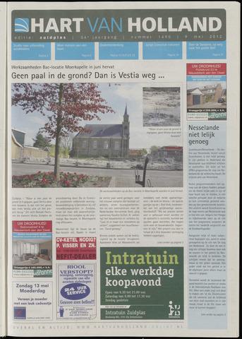 Hart van Holland - Editie Zuidplas 2012-05-09