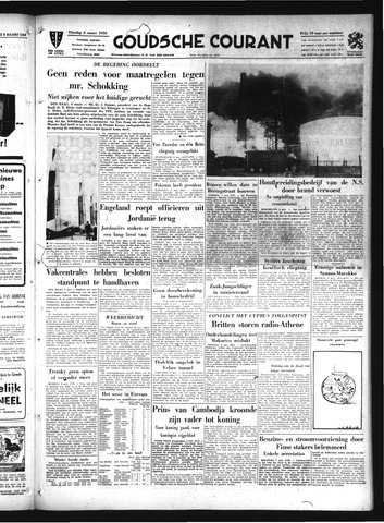 Goudsche Courant 1956-03-06