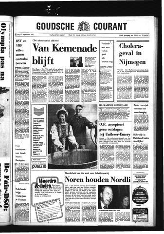 Goudsche Courant 1977-09-13