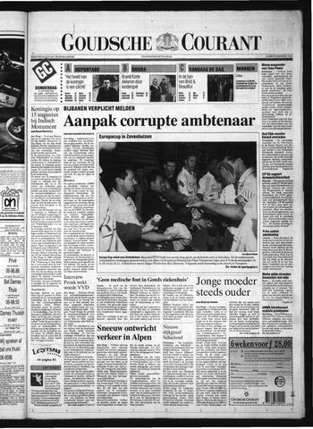 Goudsche Courant 1995-01-12