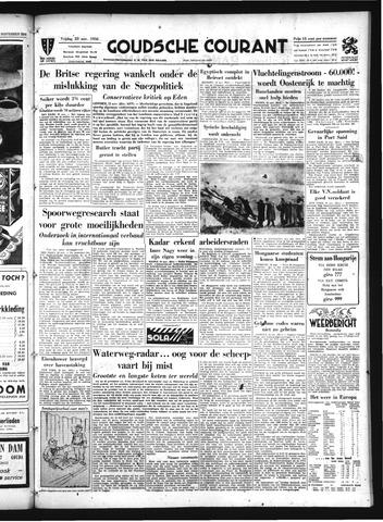 Goudsche Courant 1956-11-23