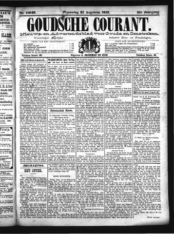 Goudsche Courant 1912-08-21