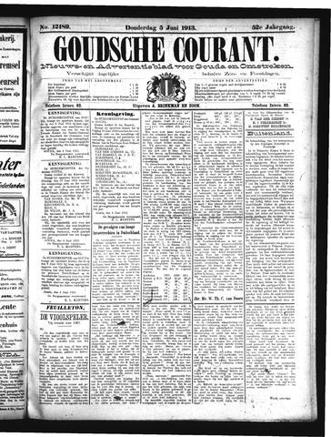 Goudsche Courant 1913-06-05