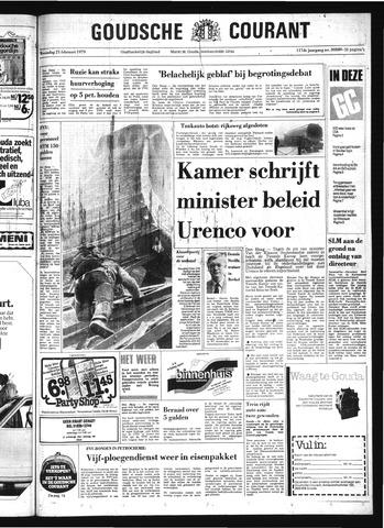 Goudsche Courant 1979-02-21