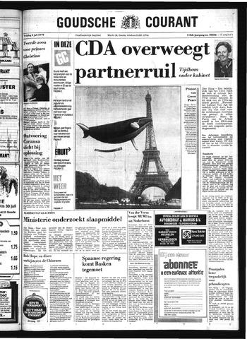 Goudsche Courant 1979-07-06